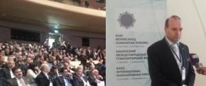 Baku Humanitarian forum-2013oct