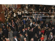 EUROPE DAY-EUROPEAN COUNCIL ON TOURISM AND TRADE-European Tourism Academy