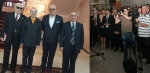 EUROPE DAY-EUROPEAN COUNCIL ON TOURISM AND TRADE President Dr. ANTONCARAGEA