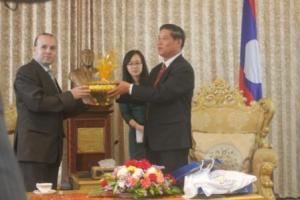 Governor of Luag Prabang-web