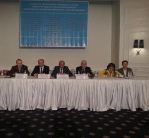 International Monitoring Committee-Professor Dr. Anton Caragea