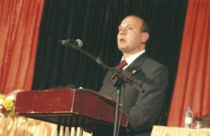President Dr.Anton Caragea-web
