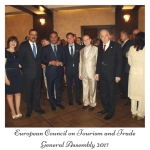 EUROPEAN COUNCIL ON TOURISM AND TRADE 2017(33)